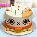 PlayPhone - Canimals: My First Cake