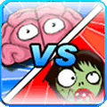 PlayPhone - BrainBots vs Zombies