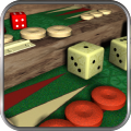 PlayPhone - Backgammon Pro V