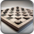 PlayPhone - Checkers Pro V